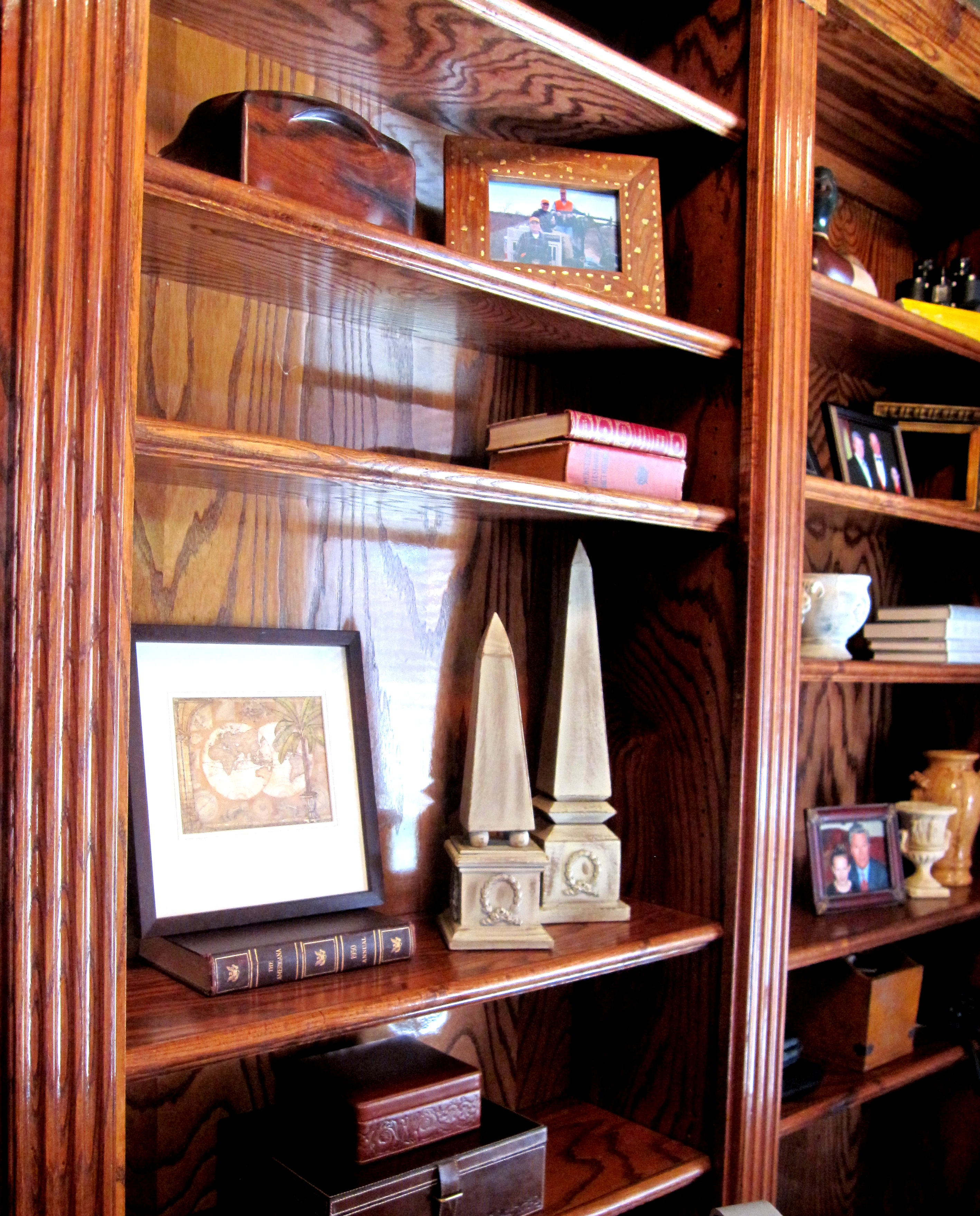Home Star Staging Staging Bookshelves For Selling Home Star Staging