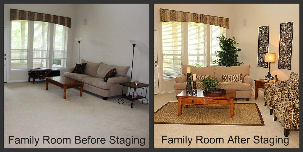 Dallas home staging homestarstaging How to stage a home for sale pictures
